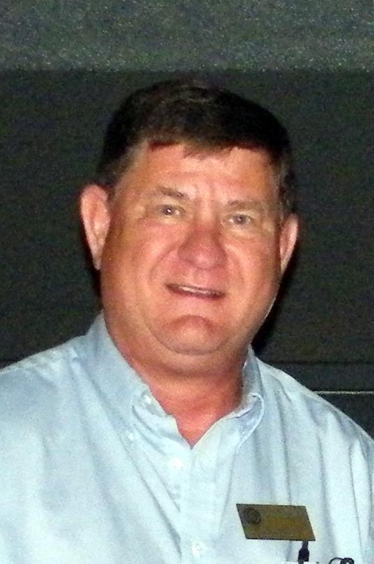 Gary Beard : Director
