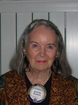 Jeanne DeSana :