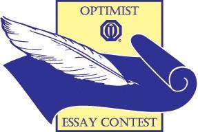 Essay Contest Logo