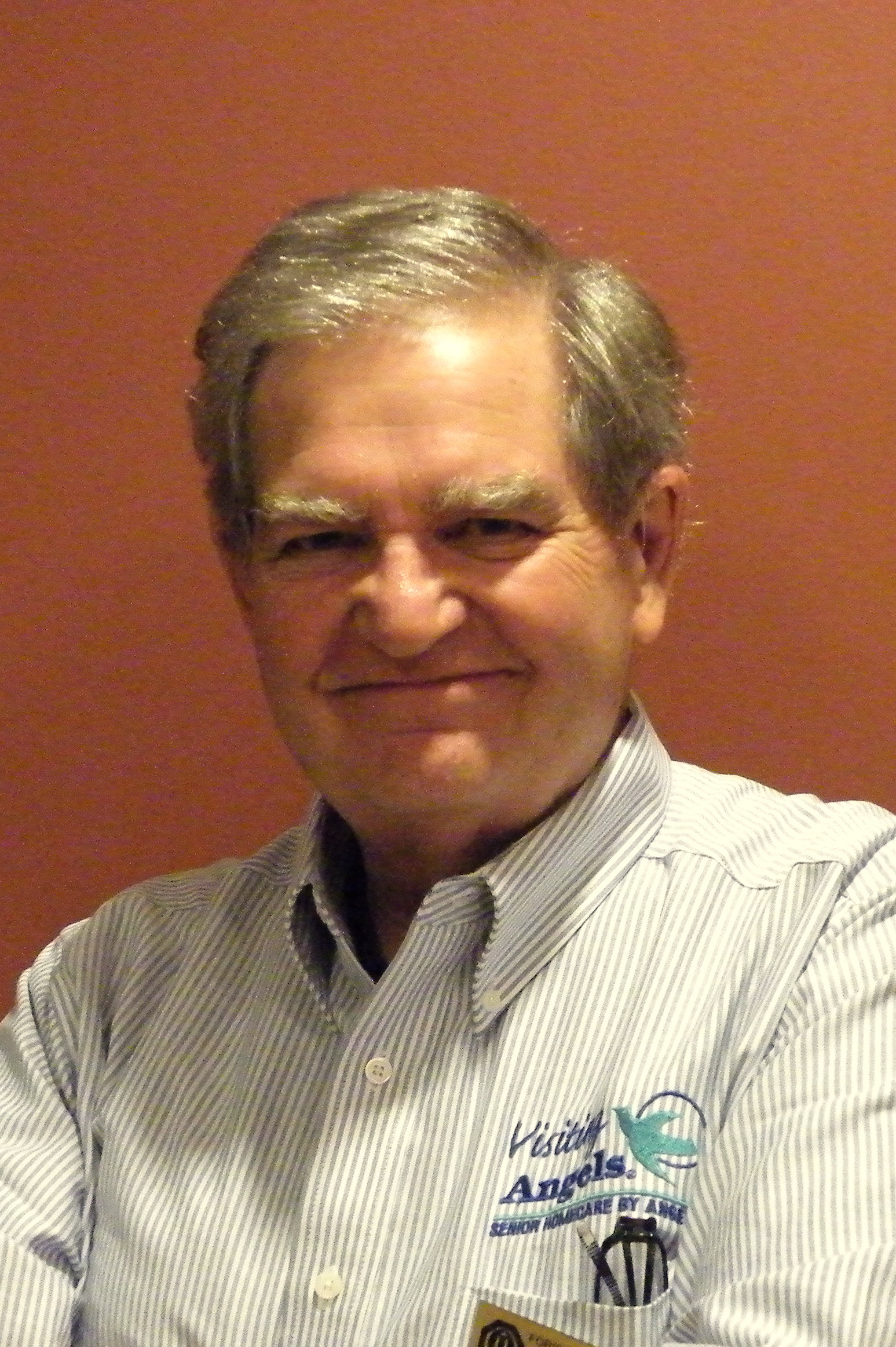 Dale Leonard : 1st Vice President