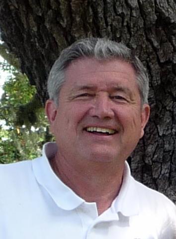 Harold Mullins : 2nd Vice President