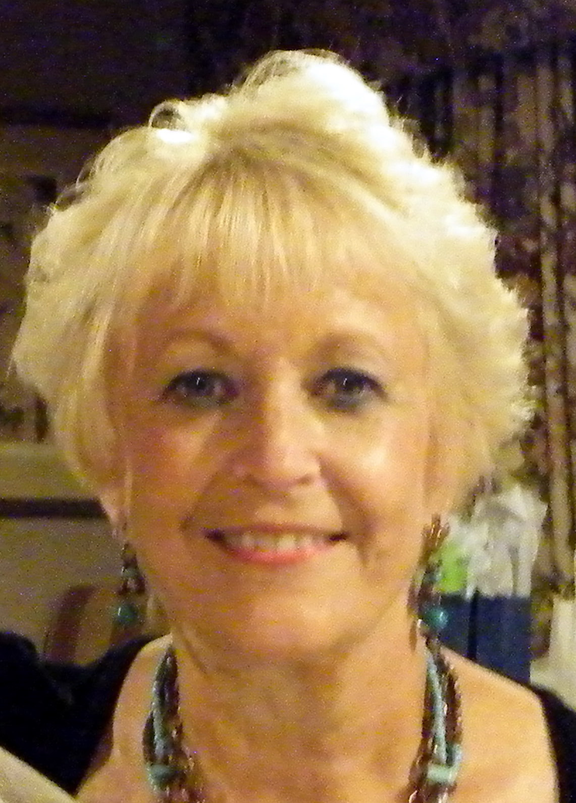 Barbara Yarbrough : Secretary