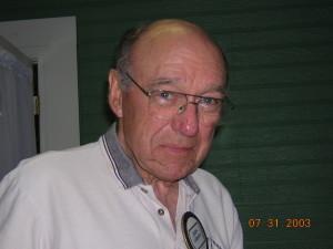 John Carson