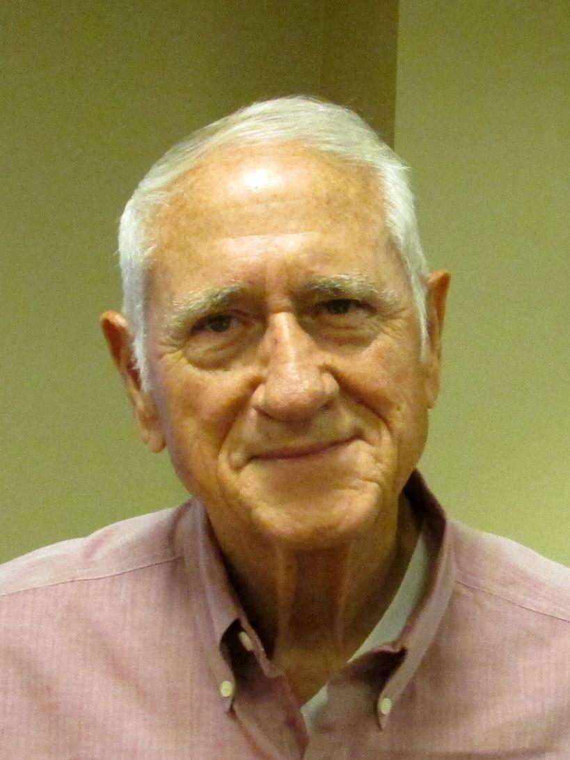 Jim Yarbrough : Director
