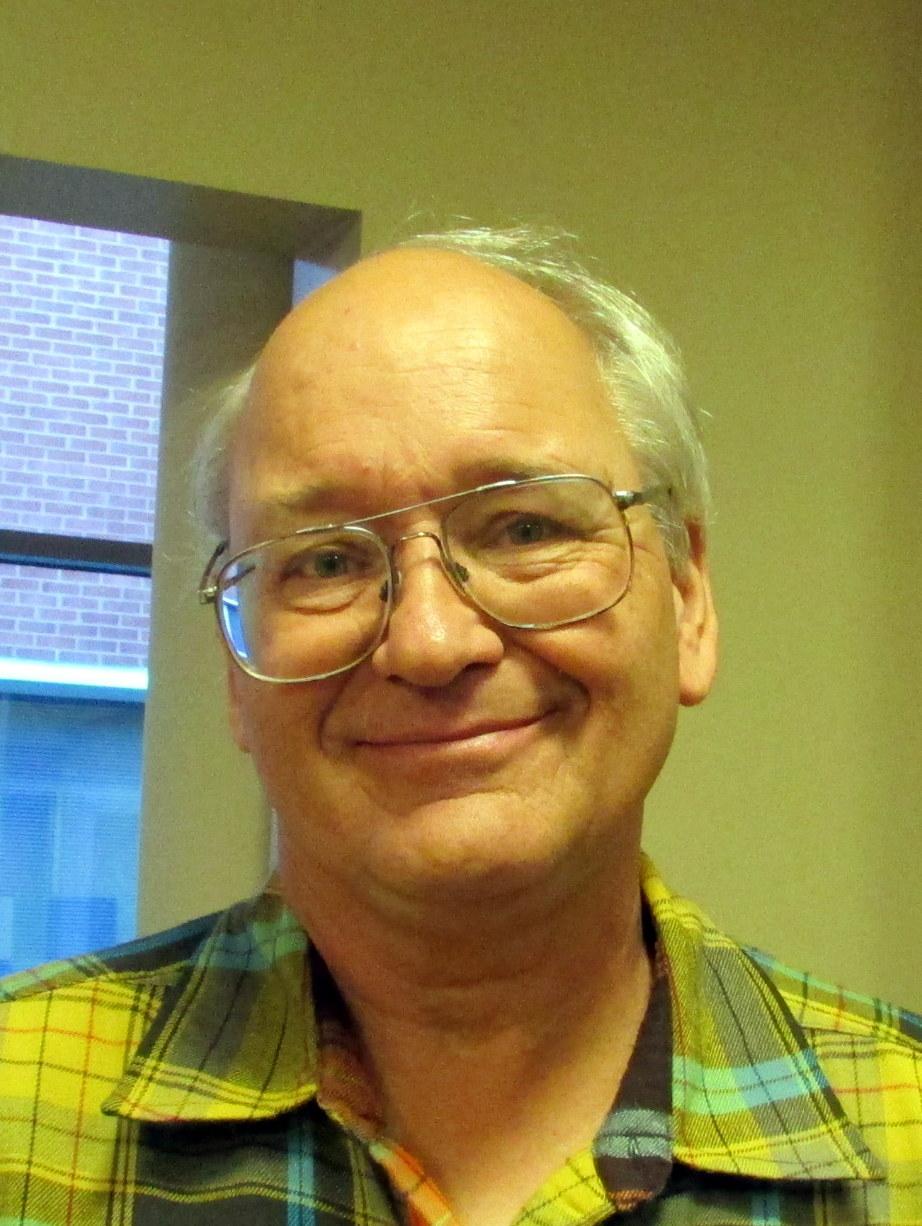 Roger Dunn : Director