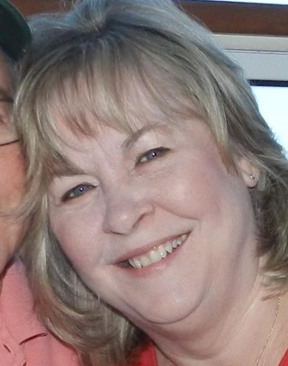 Kathy Perreault : Immediate Past President